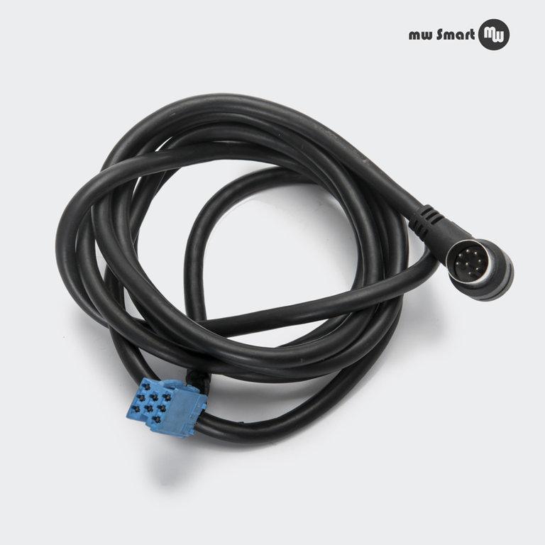 cd wechsler kabel smart 450. Black Bedroom Furniture Sets. Home Design Ideas
