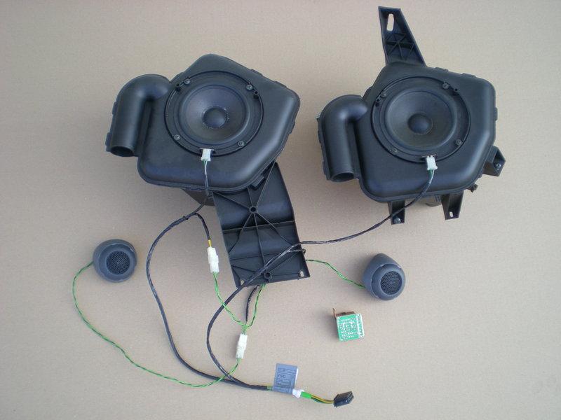 smart 450 inkl soundsystem neues radio bzw sou. Black Bedroom Furniture Sets. Home Design Ideas