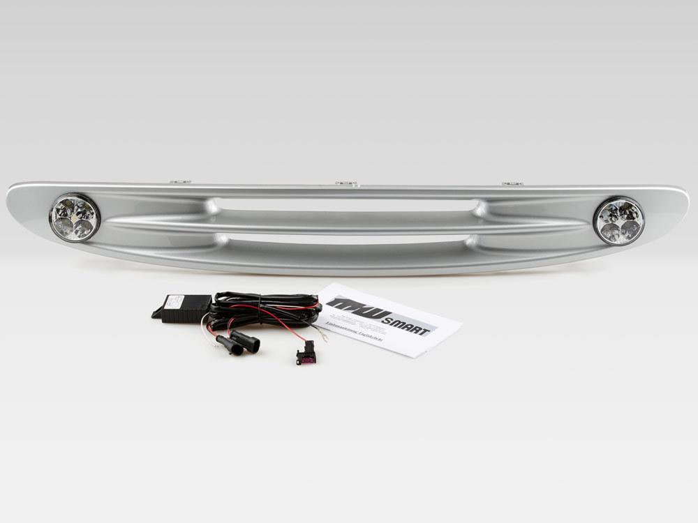tagfahrlicht smart 450 led technik facelift inkl. Black Bedroom Furniture Sets. Home Design Ideas