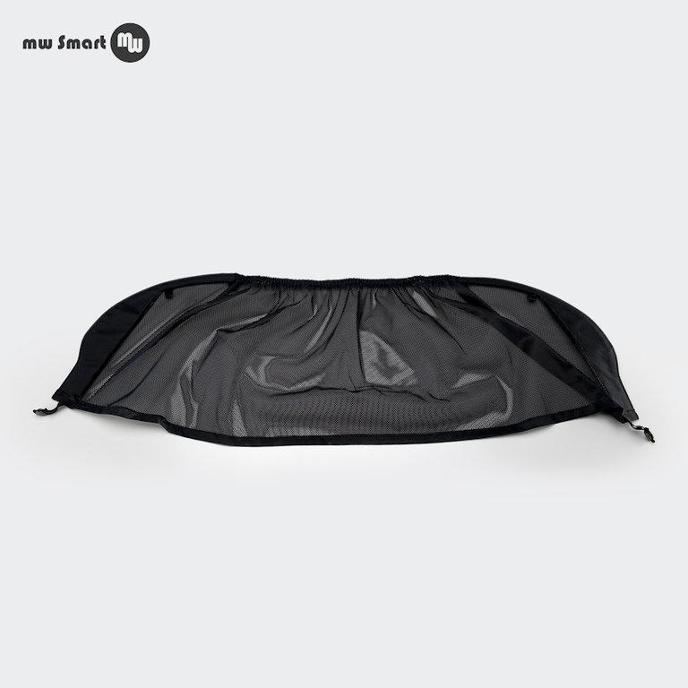 windschott smart 450 cabrio. Black Bedroom Furniture Sets. Home Design Ideas