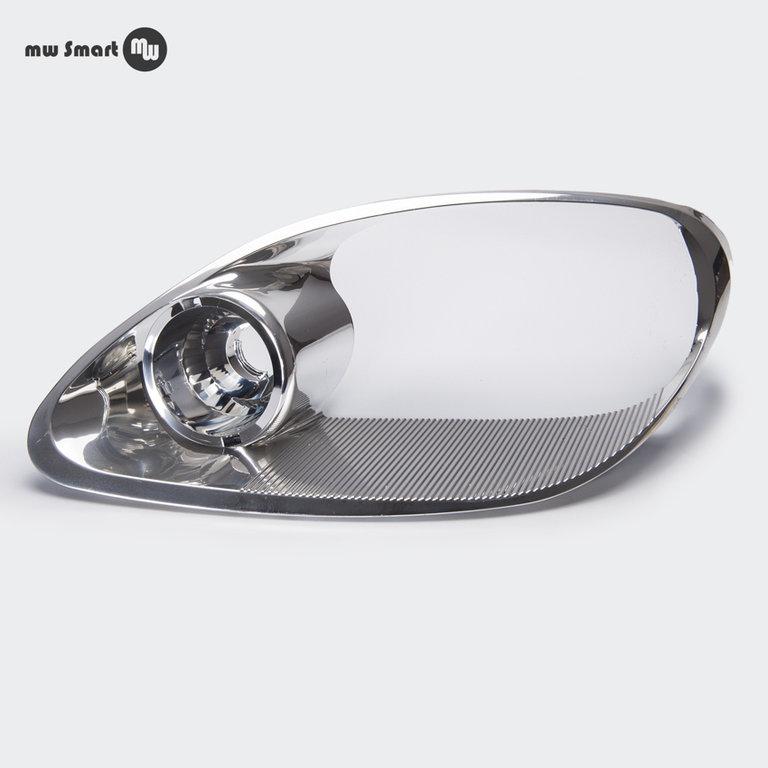 reflektor f r smart 450 vl coupe vorfacelift gebraucht aussen. Black Bedroom Furniture Sets. Home Design Ideas