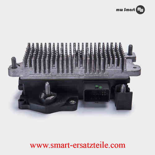 MHD Steuergerät Smart 451 Start Stopp A1321501879 / A1329001100