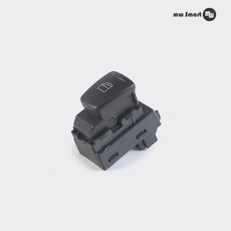 schalter elektrische fensterheber smart 451 beifahrerseite a4518204210 a4519051800 gebraucht. Black Bedroom Furniture Sets. Home Design Ideas