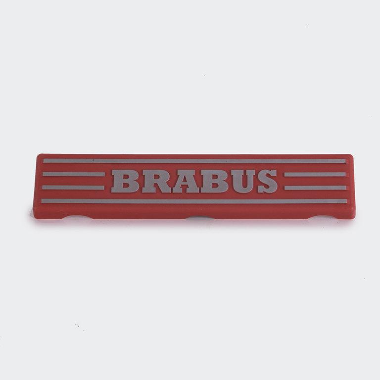 brabus smart fortwo 451 motorabdeckung abdeckblech. Black Bedroom Furniture Sets. Home Design Ideas