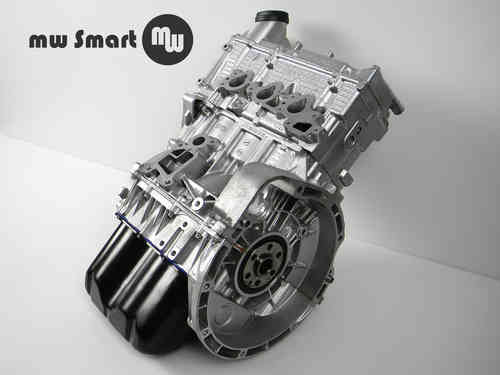 AT-Motor Smart Roadster 698ccm 45 KW