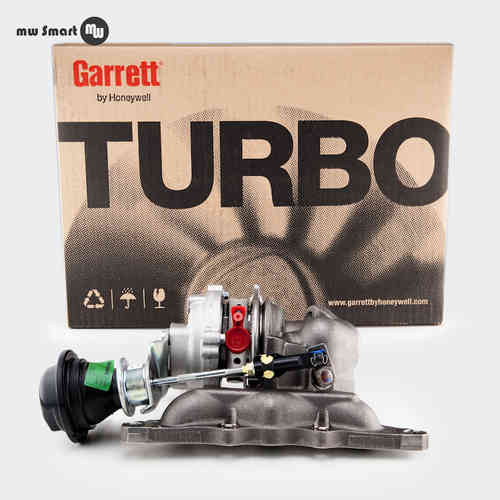 Turbolader Smart 450 & 452 Brabus 698ccm 101 PS A1600961199 / 743317-5001SN