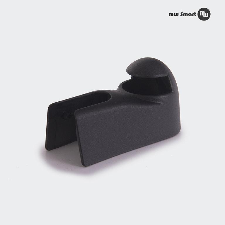 abdeckung wischerarm smart 451 hinten. Black Bedroom Furniture Sets. Home Design Ideas
