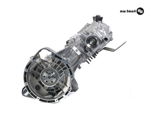 AT-Motor Smart Fortwo 451 799ccm CDI Euro5 Norm ab.2010