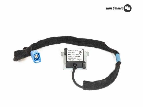 GPS Navigation Antenne Smart 453 A4539059700