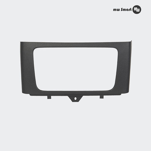 Radioblende Smart 451 Facelift ab 09.2010 Radio original