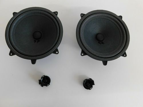 Soundsystem Smart 451 ForTwo Original A4518200402 Neu
